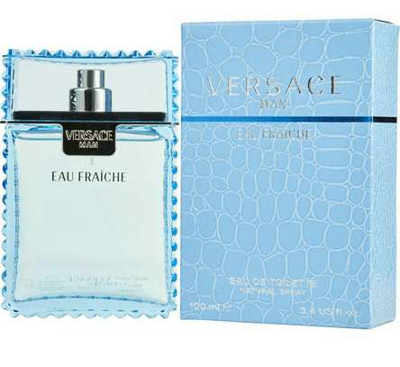 Versace  Perfume For Women image 1