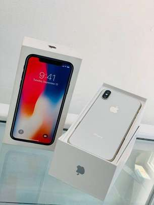 Apple iPhone X ( 256 GB) image 1