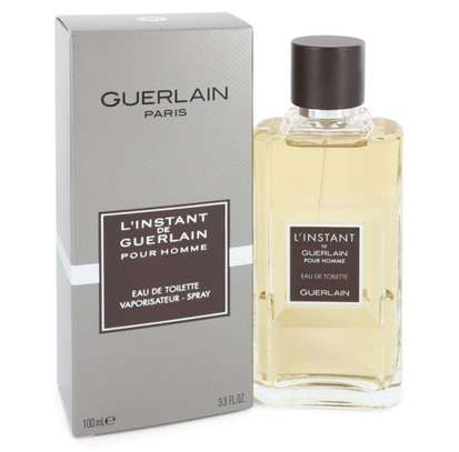 Original L'intant De Guerlain Men's Fragrance