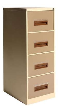 Free Standing Office Cabinet