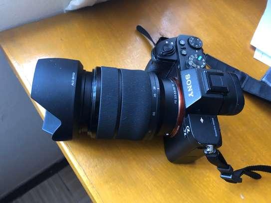 Sony a7ii image 2