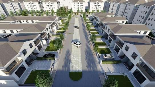 250 Sqm Villas House For Sale (Yerer Homes Villas) image 2