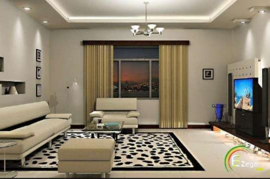 Luxury 3 Bed Room Apartment for Sell image 1