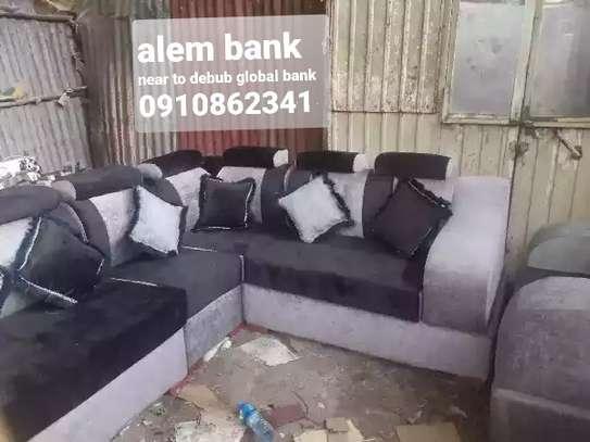 Quality Sofa image 1