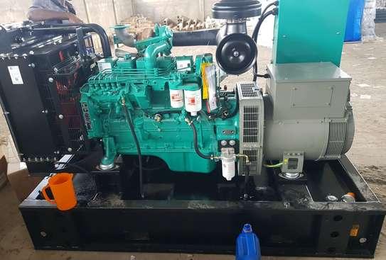 Generator  Cummins 50-150 KVA