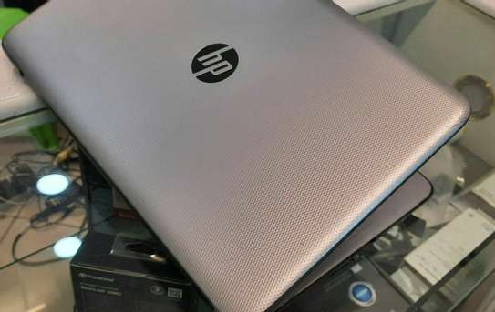 Brand new hp notebook image 2