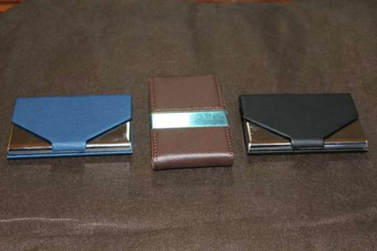 Business Card Holder's
