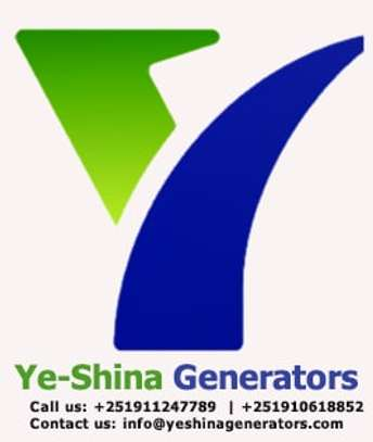 Yeshina Generator Rental image 4