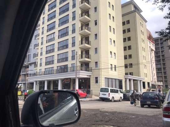 Apartment in bisrate gebriel