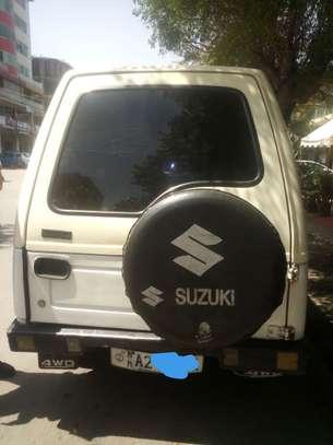 1994 Model Suzuki Vitara image 3