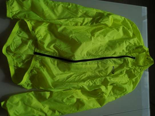 Waterproof Vest Jacket