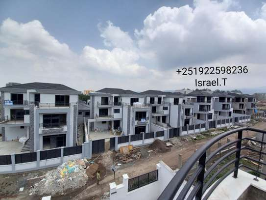 B+G+1 Apartment For Sale image 1