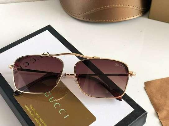 Gucci Sunglasses image 5