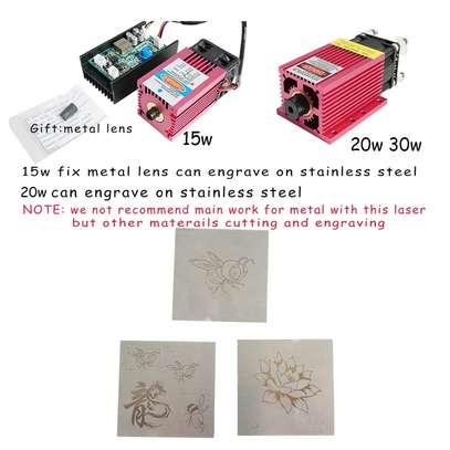 Laser Engraving Machine image 3