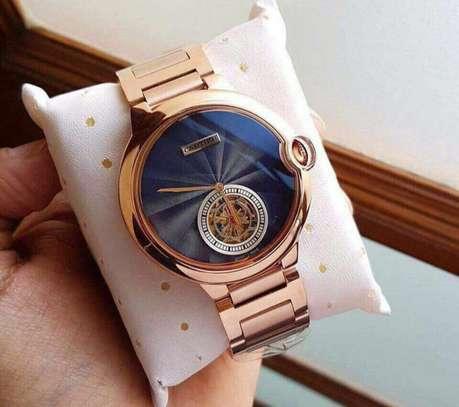 Cartier Balon Watch image 2