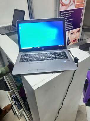 HP Elite Book 850 Model Laptop  Core i7 6th Generation image 1
