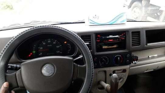 2012 Model Suzuki Every image 3