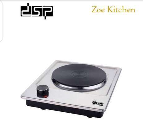 Dsp Hot Plate Stove
