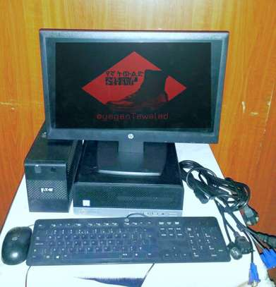 Desktop Computers for Sale in Ethiopia | Qefira
