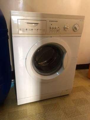 የልብስ ማጠቢያ 7kg,Washing m westpoint 7kg image 2