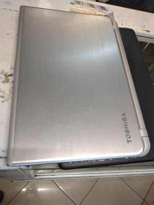 Toshiba Core i7 Laptop image 1