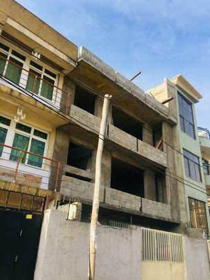 94 Sqm G+3 House For Sale