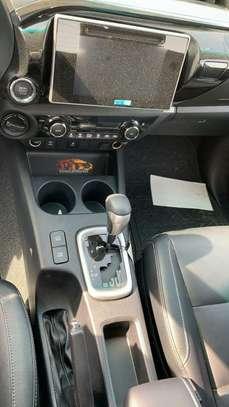 2020 Model Toyota Hilux Revo