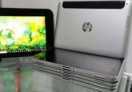 HP ElitePad 1000 G2 Tablet image 1