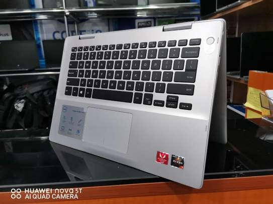 DELL INSPIRON 5000 2 in 1 image 2