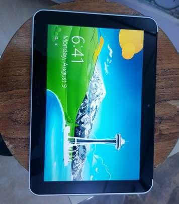 HP SLIM TABLET image 1