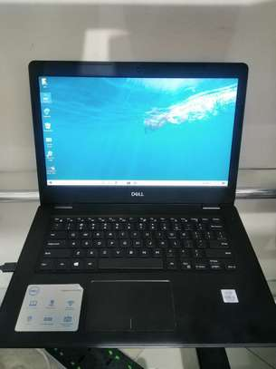 Dell Inspiron Core i5 10th Generation Laptop image 1