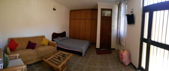 Furnished Apartment For Rent @ Center Of Bole