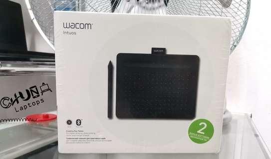Wacom Tablet image 3