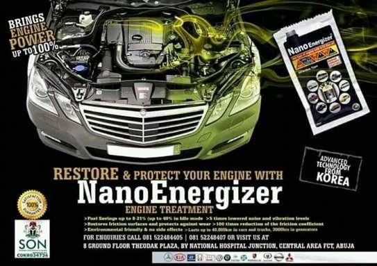 Nano Energizer image 4