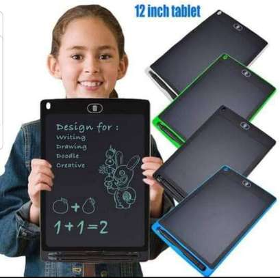 LCD Writing Tablet image 1