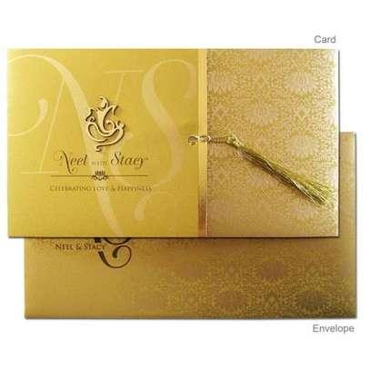 Wedding Invitation Cards image 5