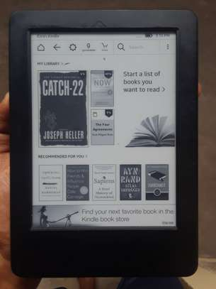 Kindle image 3