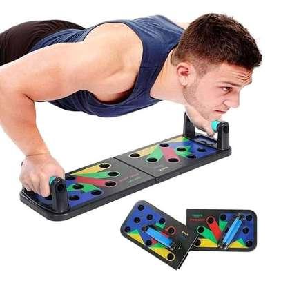 Foldable Push Up Board image 1