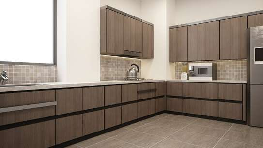 Luxury apartments in heart of bole image 4
