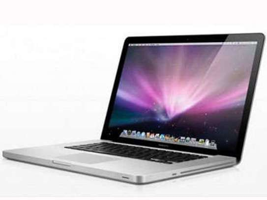 Macbook pro 2012 image 2