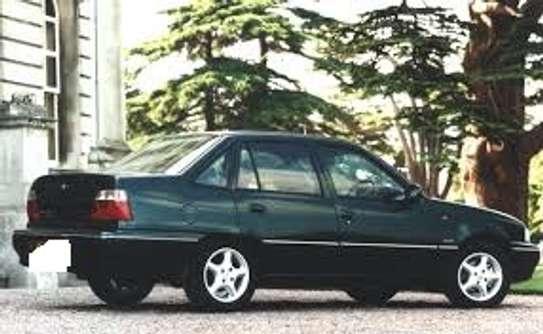 Daewoo Cielo 1995 Model