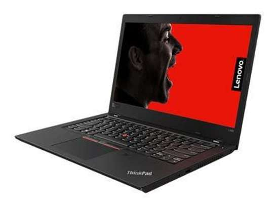Brand New Lenovo L480  Processor    Core i5  8th   Generation image 3