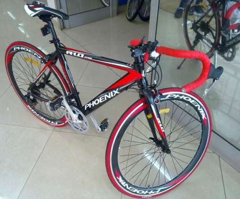 Brand New Phoenix Road Bike