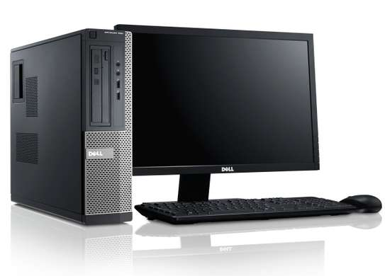 Dell Core i5 Desktop image 1