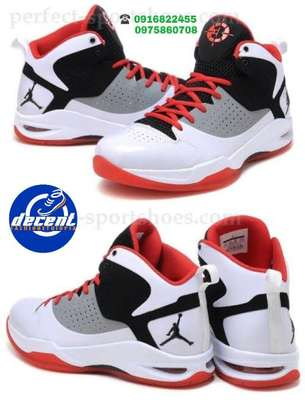 Air Jordan Men Shoes