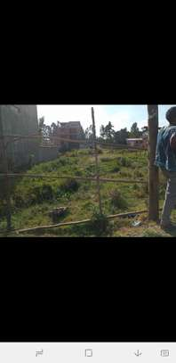 Land for sale @ sumite