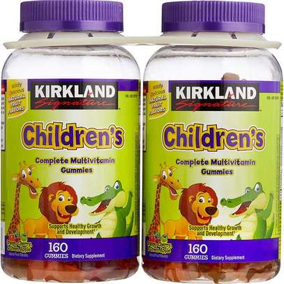 Kirkland Multivitamin
