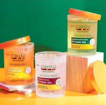 Cantu Shea Butter Styling Gel image 1