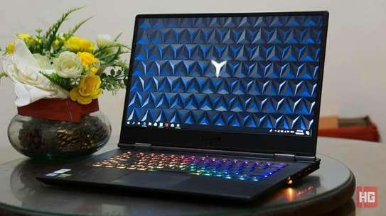 Lenovo Legion Y740 Gaming Laptop
