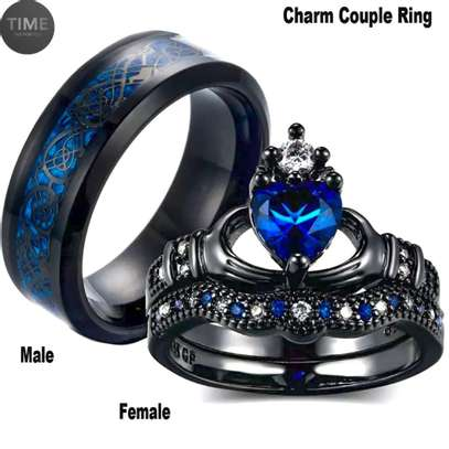 Couples Ring image 1